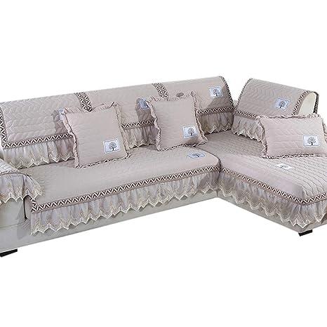 Amazon.com: Bverionant 1 funda protectora para sofá de ...