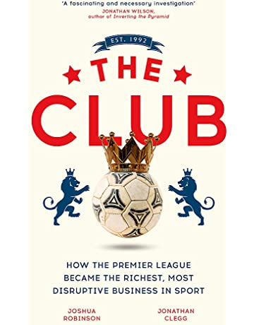 The Ultimate Premier League Quiz Book 1992 - 2013