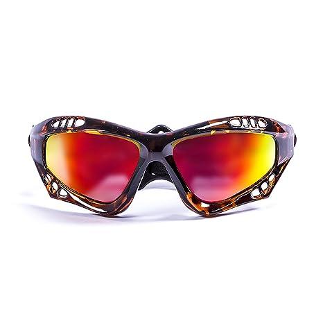Paloalto Sunglasses p11701.2 Gafas de Sol Unisex, Marrón ...