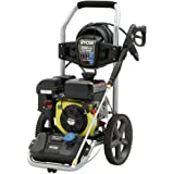 Ryobi 3100-PSI 2.5-GPM 212 cc Gas Pressure Washer with Idle Down