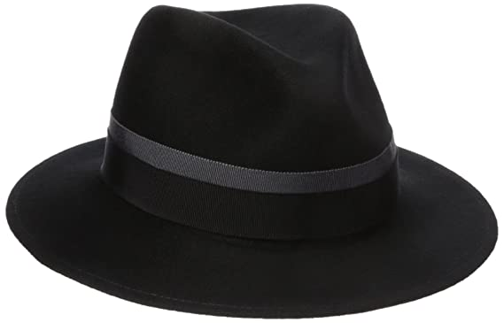 717fd9b8 Bailey of Hollywood Men's Barkley Hat at Amazon Men's Clothing store:
