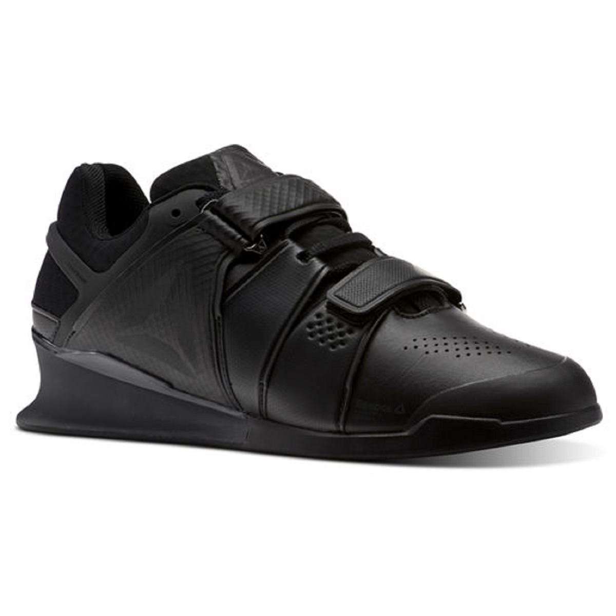 Galleon - Reebok Legacy Lifter Sneaker - Black - Mens - 11 0e947db64