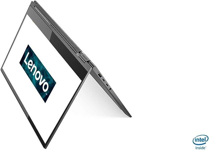 Yoga C930-13IKB 360°, 2-in-1 Notebook i7-8550U 16GB 512GB SSD ...