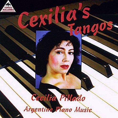 Tango Piano Music - Cexilia's Tangos Argentine Piano Music