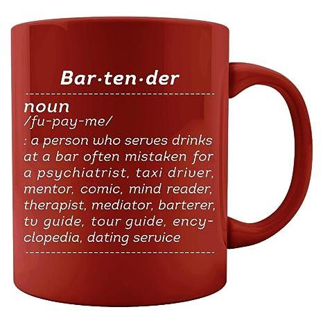 bartender dating service dejtingsajt bläddra
