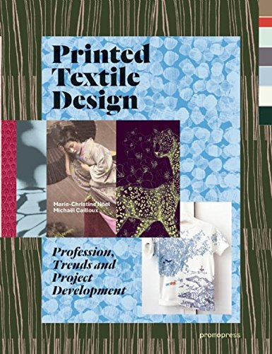 Current Event Costume Ideas (Printed Textile Design: Profession, Trends and Project Development)