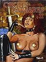 Orgies barbares, Tome 2 : par Hartmann
