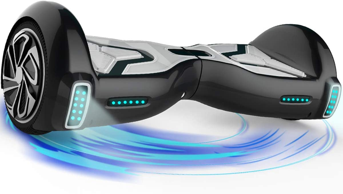 11 Best Hoverboard For Kids (2021 Reviews & Buying Guide) 1