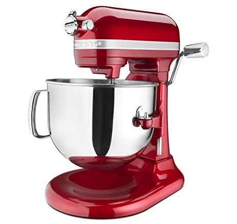 Amazon.Com: Kitchenaid Ksm7586Pca 7-Quart Pro Line Stand Mixer