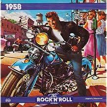 The Rock N' Roll Era: 1958