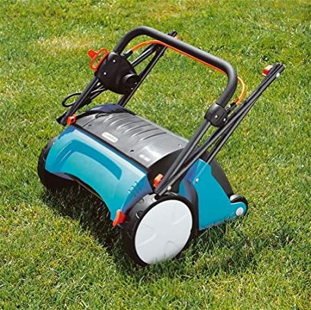 Gardena 130210 - Recogedor de hierba para cortacésped: Amazon.es ...
