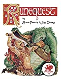 img - for Runequest Role Playing Game book / textbook / text book