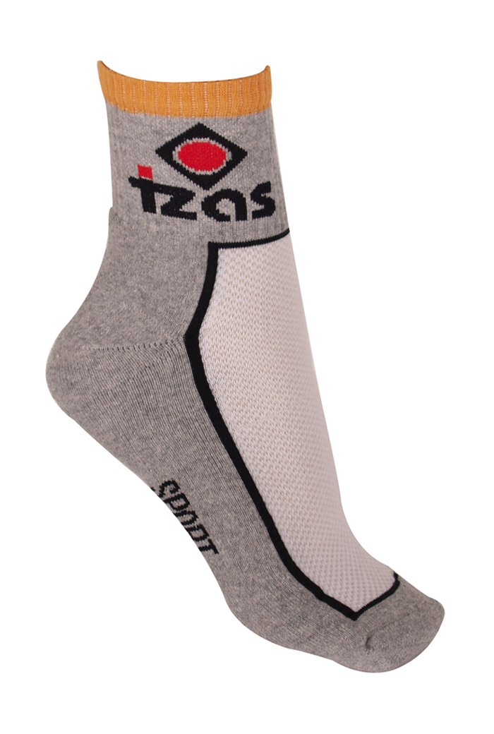 Izas Women's Raucheck Socks (Pair of 3)