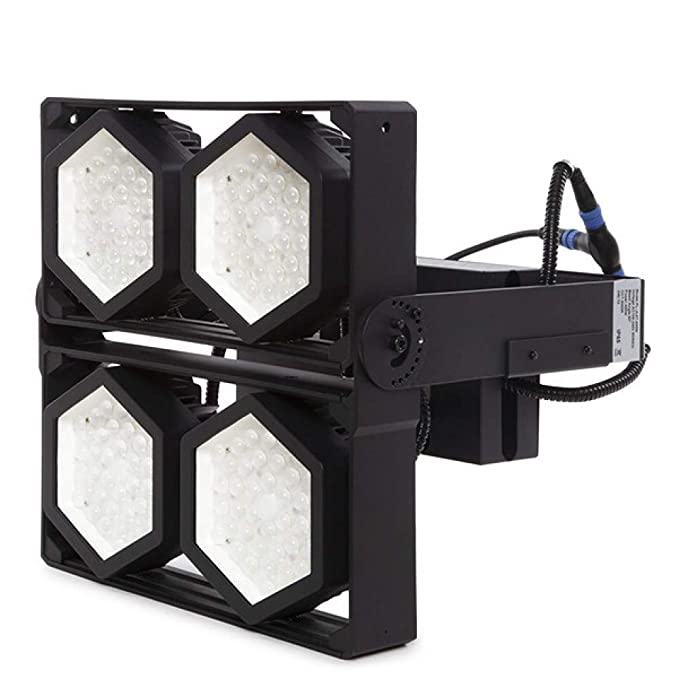 Greenice | Foco Proyector LED IP66 400W 145Lm/W Cree 3030 60º ...
