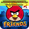 Angry Birds Friends Game
