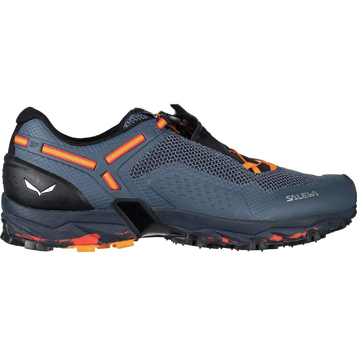 優先配送 [サレワ] メンズ Ultra ランニング Ultra Train 2 [サレワ] Trail Running Shoe Trail [並行輸入品] B07NZM5KKL 10, 現場リズム:494740d2 --- vrpawar.in