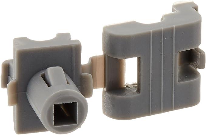 75475 New Dorman Door Lock Rod Clip