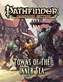 img - for Pathfinder Campaign Setting: Towns of the Inner Sea book / textbook / text book