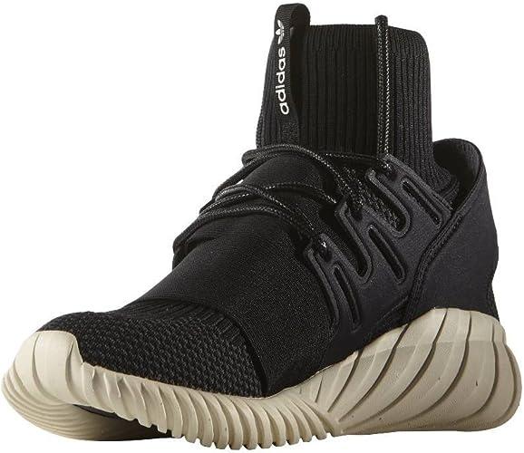 Adidas Tubular Doom PK, core black-core
