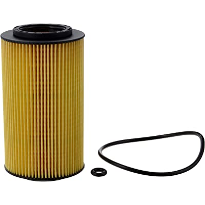Luber-finer P972 Oil Filter: Automotive