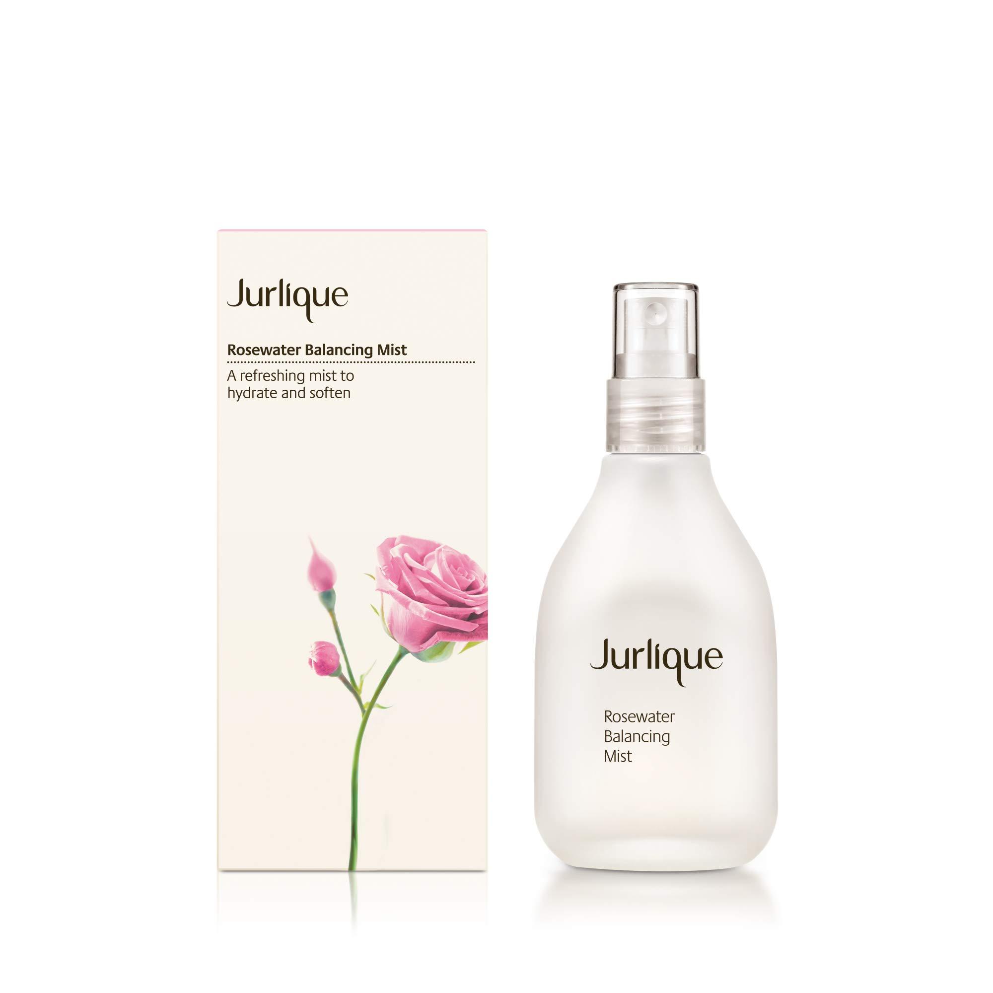 Jurlique Rosewater Balancing Mist, 3.3 Fl Oz by Jurlique