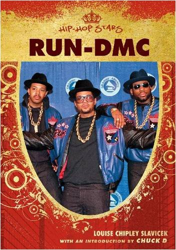 Run-DMC (Hip-Hop Stars (Hardcover)) ebook
