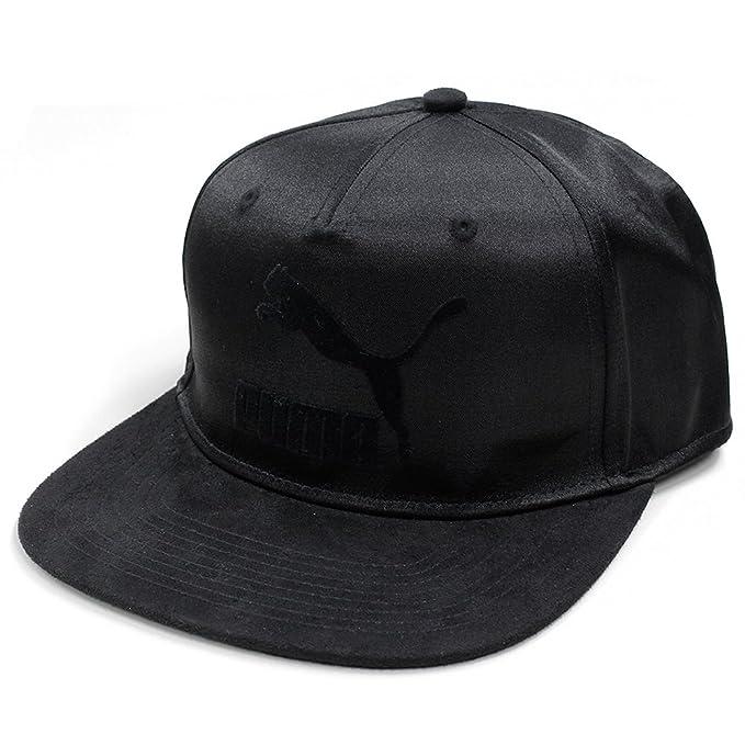94756c12f7c Puma Ringside PP cap - puma black