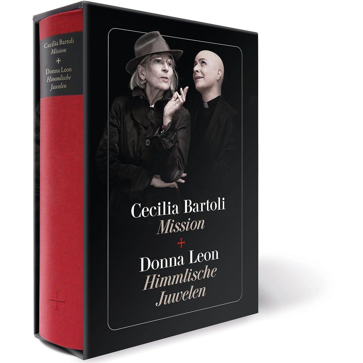 Mission/Himmlische Juwelen (CD + Buch)