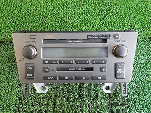 トヨタ 純正 ソアラ Z40系 《 UZZ40 》 チェンジャー P80200-18006826 B07CQ3MGZ2