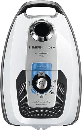 Siemens VS06B112A aspirapolvere 700 W A cilindro Secco Sacchetto per la polvere 4 L