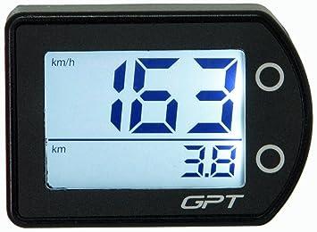 GPT spgps tachimetri universales GPS, Universal GPS para coche, moto, Agricoltura, Trasporti