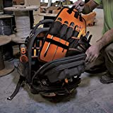 Klein Tools 55485 Tool Bag Backpack, Durable