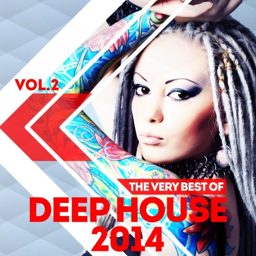 The Very Best of Deep House 20...