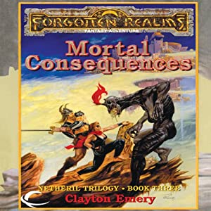 Mortal Consequences Audiobook