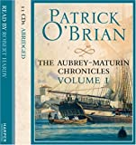 Patrick O'Brian Collection Part 1. (The Aubrey-Maturin Chronicles)