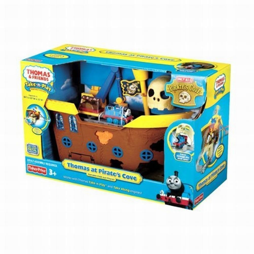 Fisher-Price Thomas und Friends bei Pirate 's Cove