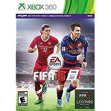 FIFA 16 Xbox 360 - Standard Edition