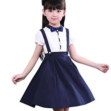 be44d7d5c09c1 夏 子供服 女の子 ワンピース キッズ Tシャツ ミニスカート 二点セット 上下セット セットアップ