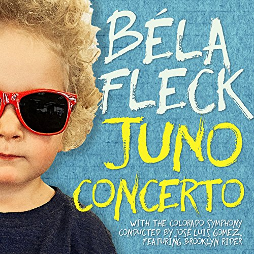 Bela Fleck - Juno Concerto - CD - FLAC - 2017 - FORSAKEN Download