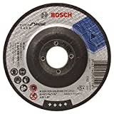 Bosch 2608600005 Metal Cutting Disc with Depressed Cent