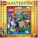 LEGO Island (PC CD)