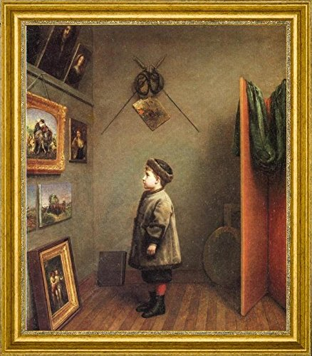 Amazon.com: The Young Connoisseur by Robert M. Pratt - 15\
