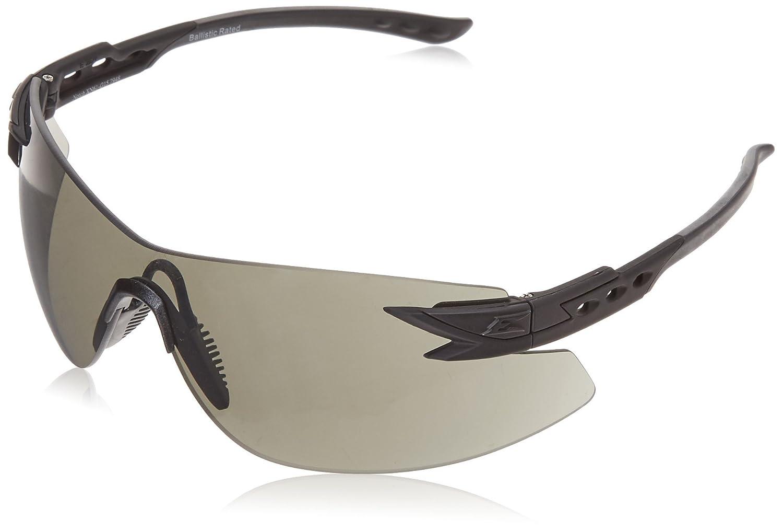 c4c98f0faa Amazon.com  Edge Tactical Eyewear XN61-G15 Notch Matte Black with G-15  Lens  Home Improvement