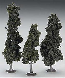 Dark Conifer Flock Blend For Modelling Crafts Approx 48g