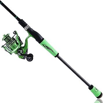 Canne à pêche télescopique Sougayilang PêcheCannes à
