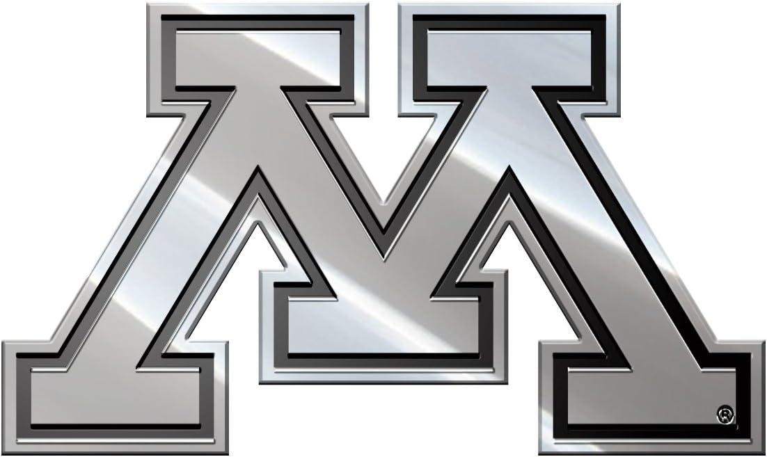 ProMark NCAA Metal Emblem