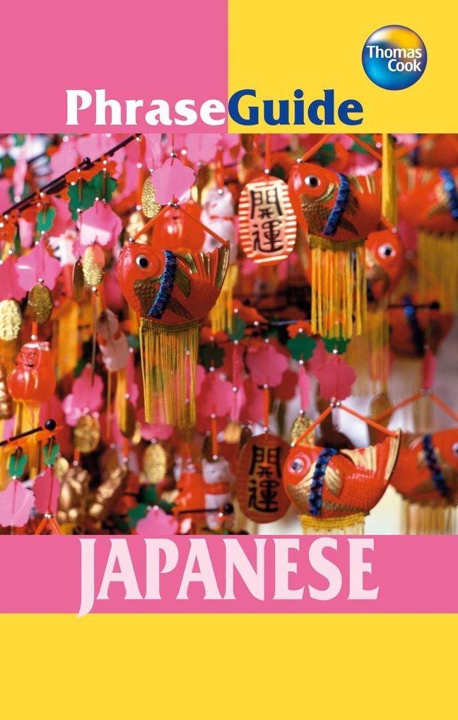 PhraseGuide Japanese pdf
