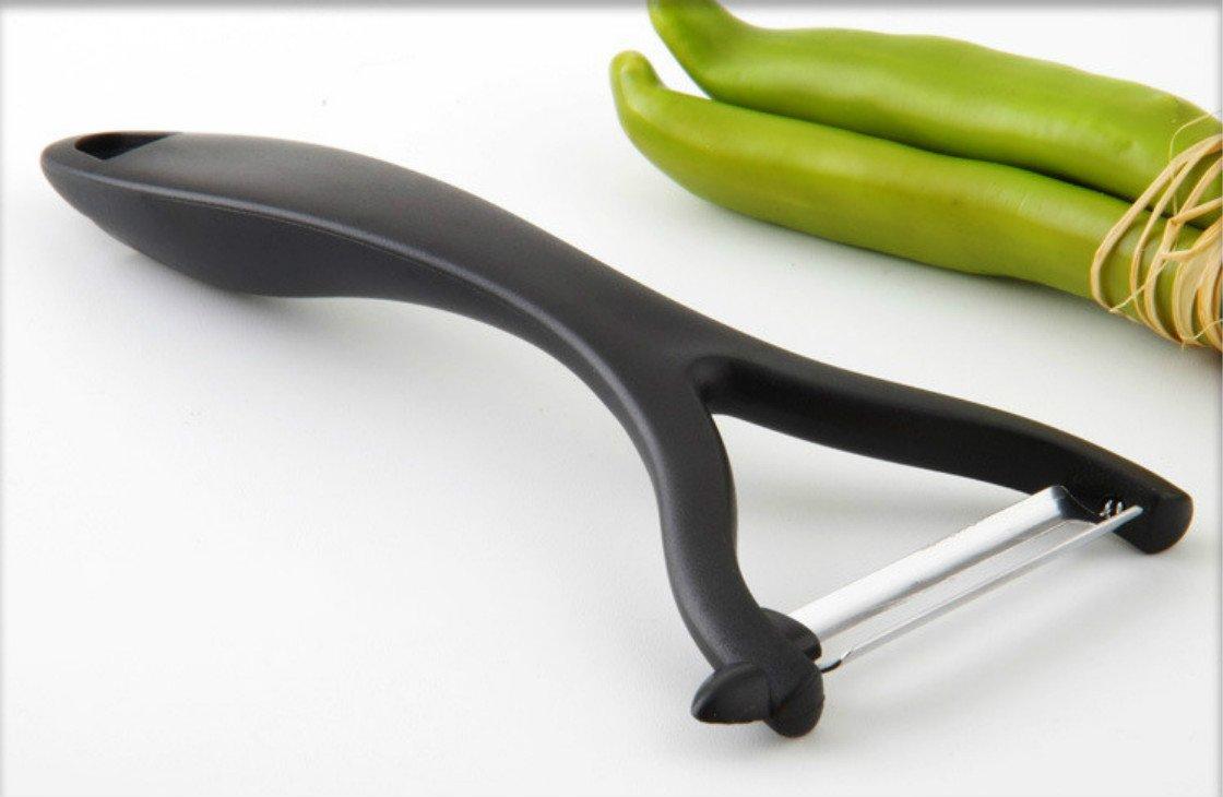 Jakerbing Kartoffel Sch/äler Multifunktions K/üchen Gadget Obst Sparsch/äler