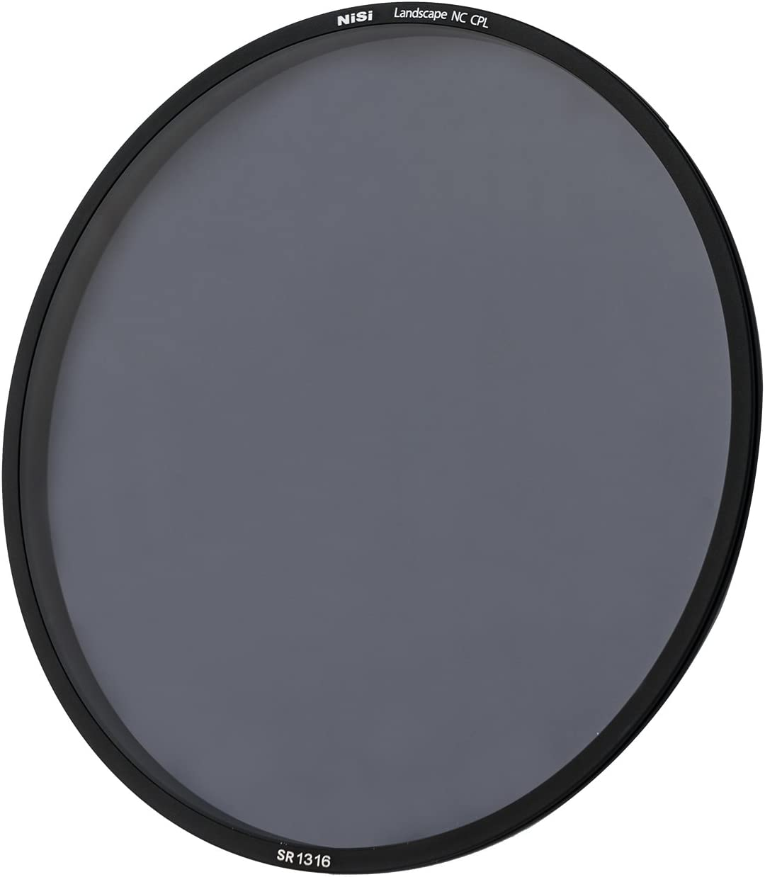 NiSi Round Circular Landscape Polarizer for S5 from Ikan NIP-S5-CPL-EN Black