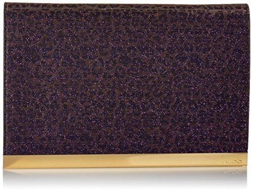 Handbag Trafoi Aldo Dark Body Purple Cross UTxBwUaqY